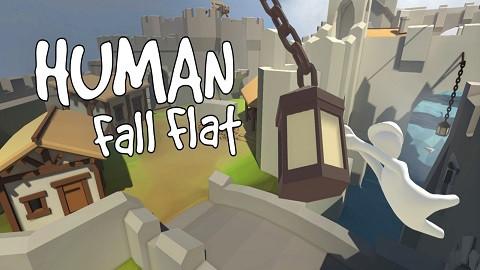 Human Fall Flat Free Download