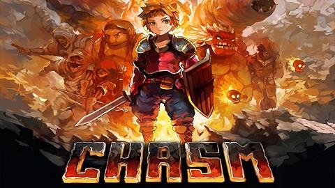 Chasm Free Download