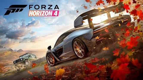 Forza Horizon 4 Free Download