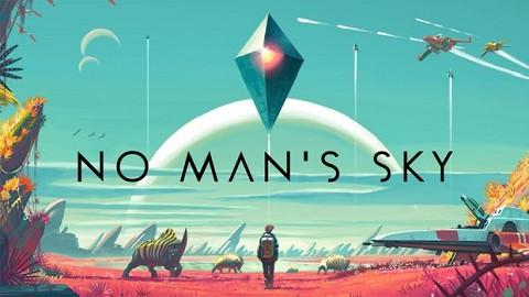No Man's Sky Atlas Rises Free Download