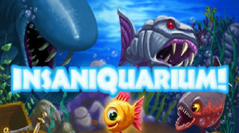 Insaniquarium Deluxe Free Download