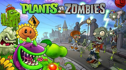 Plants vs. Zombies GOTY Edition Free Download