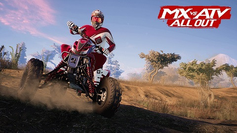 MX vs ATV All Out Free Download (All DLC's)