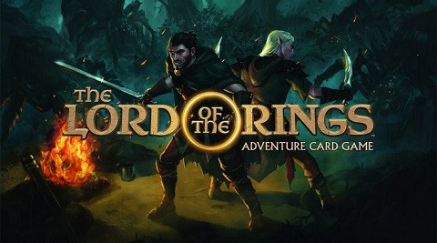 The Lord of the Rings: Adventure Card Game Free Download