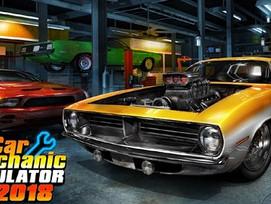 Car Mechanic Simulator 2018 Free Download (v1.6.2)