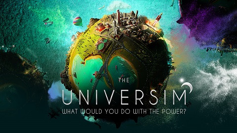 The Universim Free Download