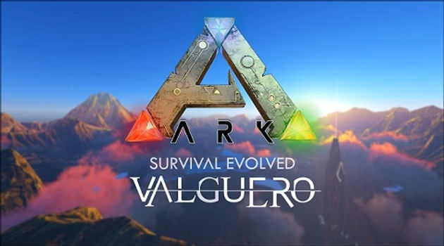 ARK Survival Evolved Valguero Free Download