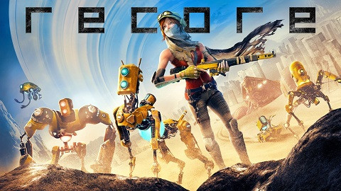 ReCore Definitive Edition Free Download