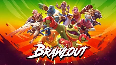 Brawlout Free Download