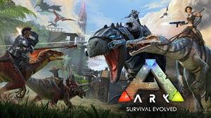 ark survival free dlc