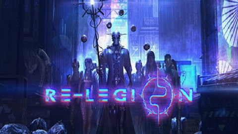 Re-Legion Free Download