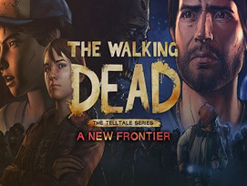 The Walking Dead: A New Frontier Complete Season Free Download