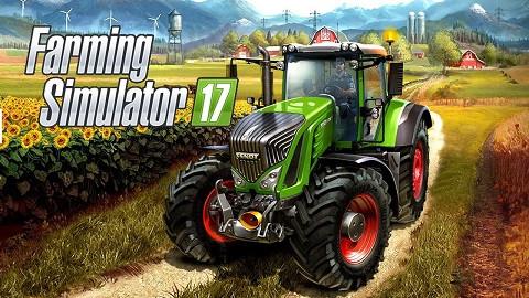 Farming Simulator 2017 Free Download