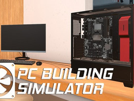 PC Building Simulator Free Download (Incl. Esports Expansion + All DLC's)