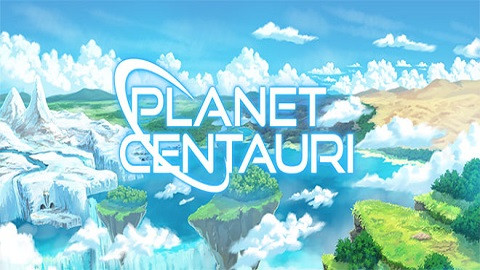 Planet Centauri Free Download