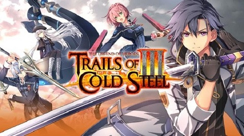The Legend of Heroes: Trails of Cold Steel III Free Download