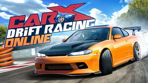 CarX Drift Racing Online Free Download