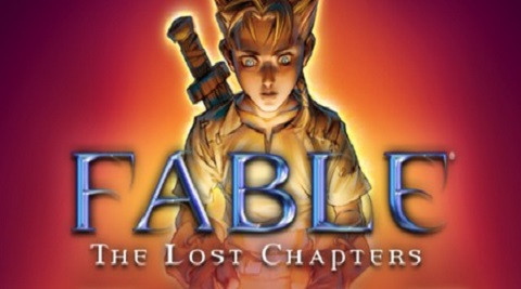Fable - The Lost Chapters Free Download