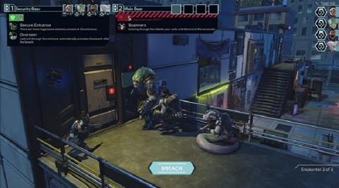XCOM: Chimera Squad