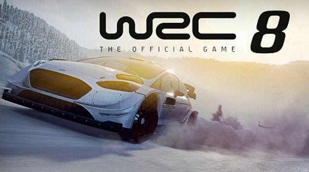 wrc game free download full version
