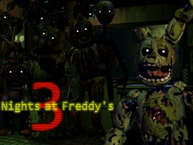 Five Nights at Freddy's 3 Free Download (v1.0.32)
