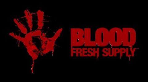 Blood: Fresh Supply Free Download