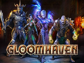 Gloomhaven Free Download (v13880)