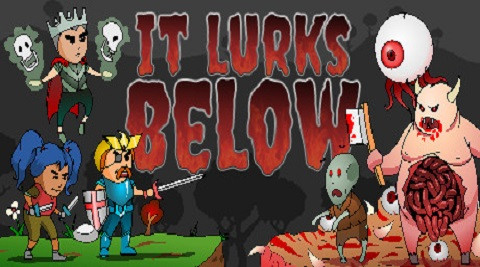 It Lurks Below Free Download