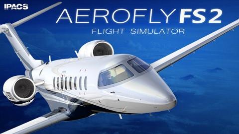 Aerofly FS 2 Flight Simulator Free Download