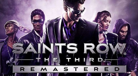 Saints Row: The Third Remastered Free Download