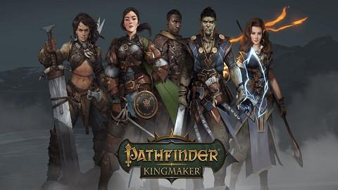 Pathfinder: Kingmaker Free Download