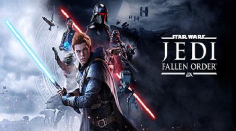 STAR WARS Jedi: Fallen Order Free Download