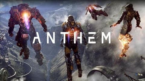 Anthem Free Download
