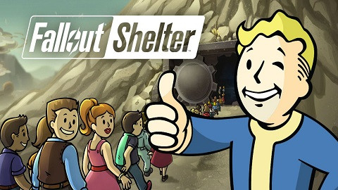 Fallout Shelter Free Download