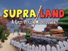 Supraland Free Download (v1.17.5)