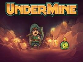 UnderMine Free Download
