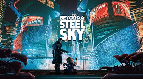 Beyond a Steel Sky Free Download