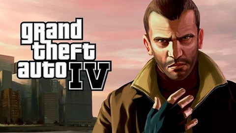 GTA 4 Free Download