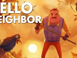 Hello Neighbor Free Download (v1.4)