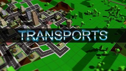 Transports Free Download