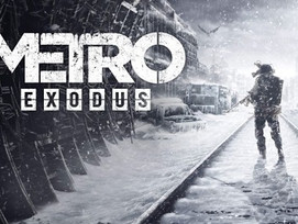 Metro Exodus Free Download (Gold Edition)