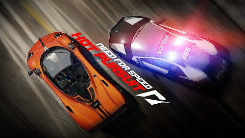 Need For Speed Hot Pursuit Free Download