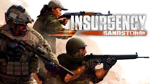 Insurgency: Sandstorm Free Download