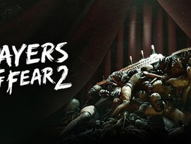 Layers of Fear 2 Free Download (v1.2)