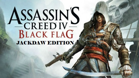 Assassin's Creed 4 Jackdaw Edition Free Download