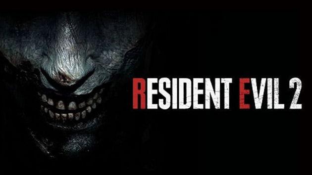 Resident Evil 2 / Biohazard RE:2 Free Download