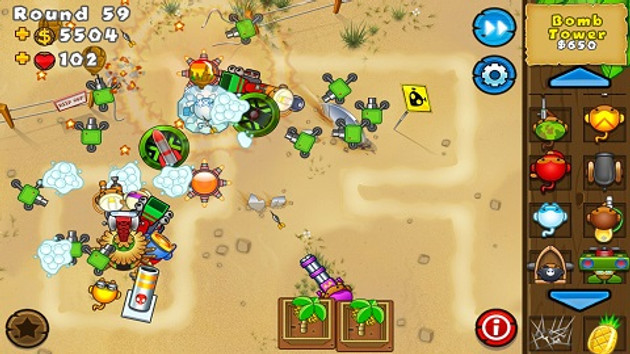 bloons td 5 full free download pc