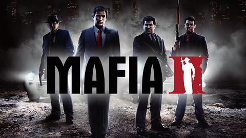 Mafia 2: Definitive Edition Free Download