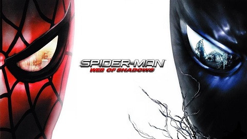 Spider-Man Web of Shadows Free Download