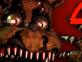 Five Nights at Freddy's 4 Free Download (Incl. Halloween Update)